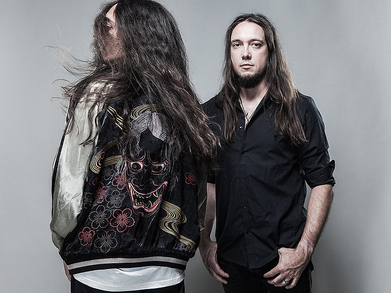 ALCEST Photo