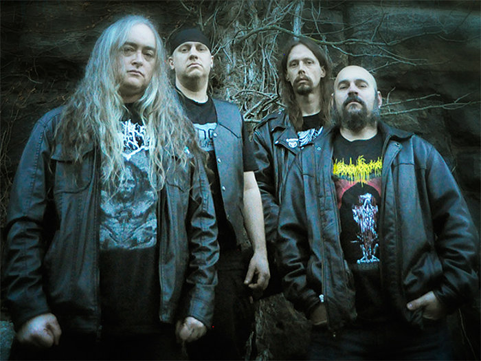 INCANTATION Photo