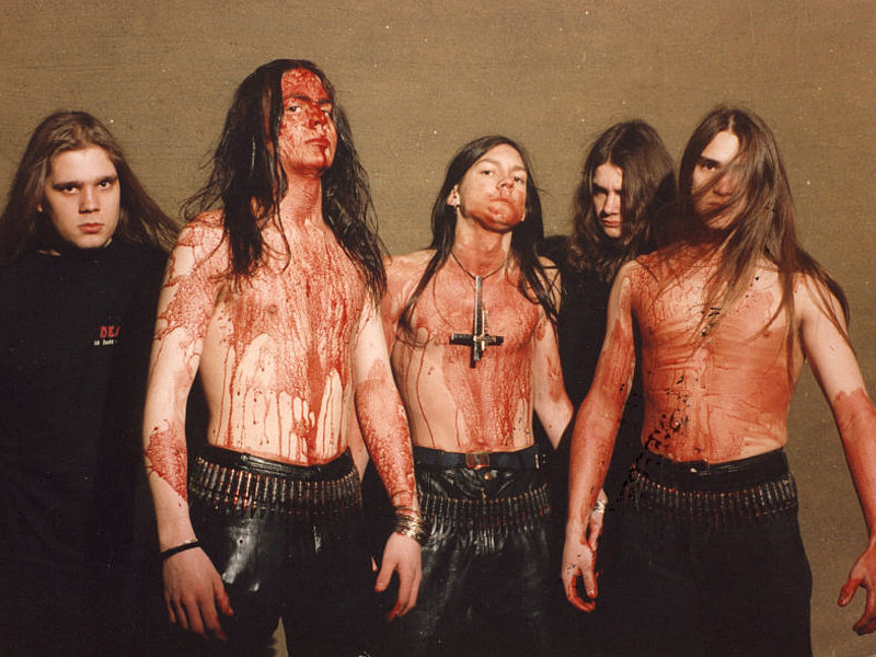 DISMEMBER Photo