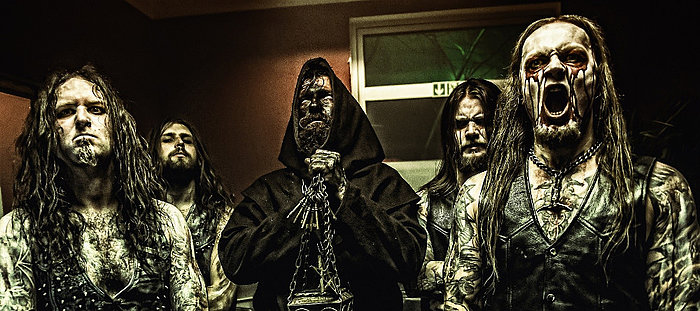 BELPHEGOR Photo