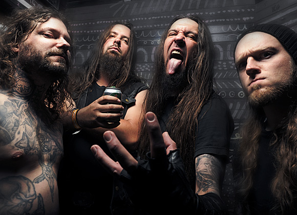 GOATWHORE Photo