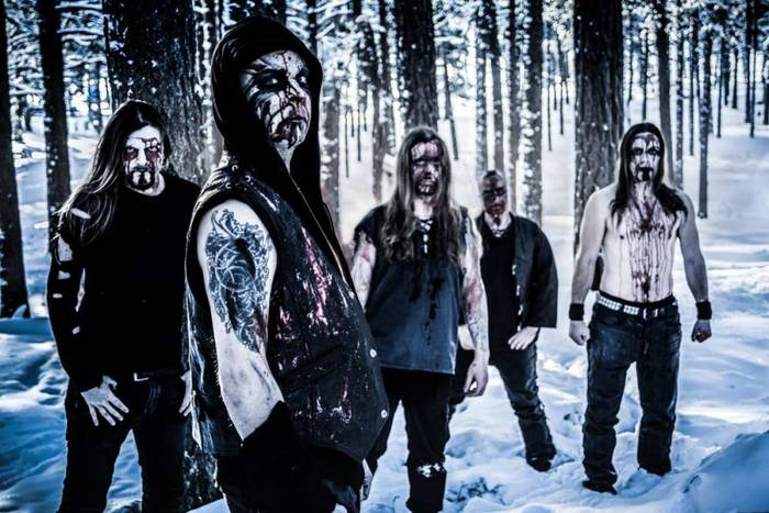 MOONSORROW Photo